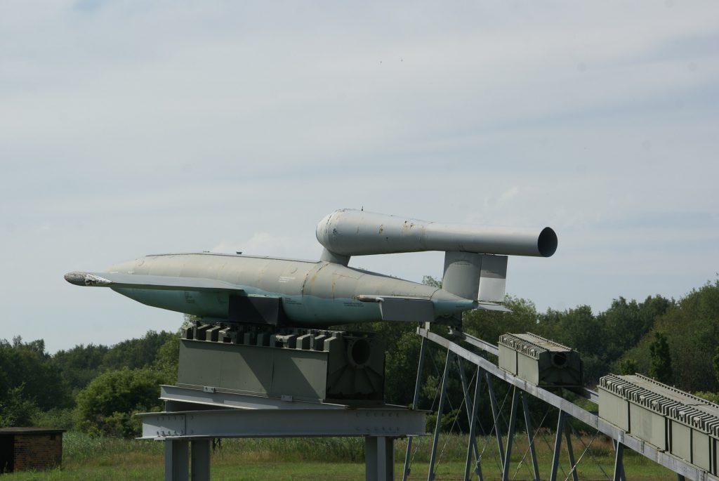 v1 op lanceerbasis